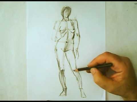 desenho dentro da página